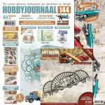 Hobbyjournaal 144 nu verkrijgbaar