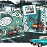 Amy Design Vintage Vehicles Collection