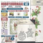 Hobbyjournaal 147 nu verkrijgbaar