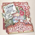 Nieuw: Jeanine's Art Christmas Classics collection